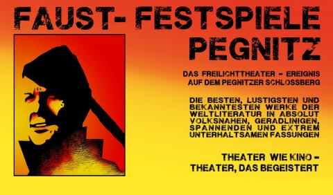 Faust-Festspiele Pegnitz